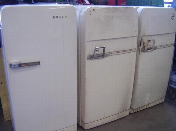 Le programme recyc frigo remporte un vif succ s for Decoration porte frigidaire