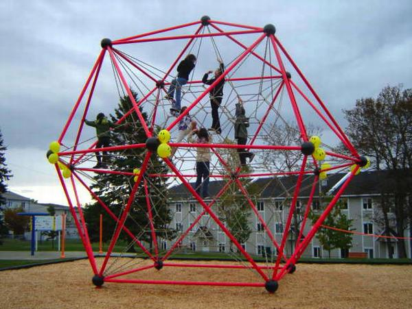 Rivi re du loup inaugure le parc des princes for Parc de jeux yvelines
