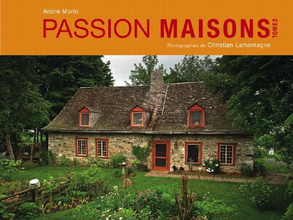 passion maisons tome 2 un grand cru