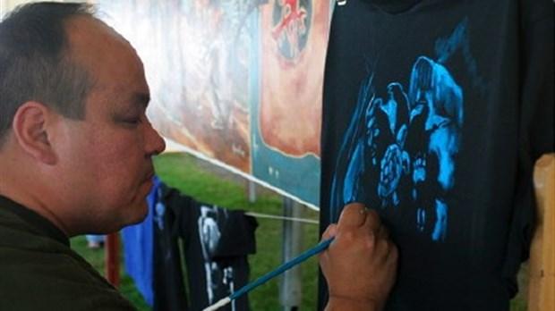 Deuxième Pow Wow chez les Malécites | infodimanche.com