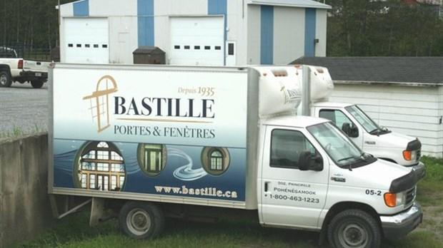 Peu d 39 espoir pour la relance de bastille portes et for Fenetre bastille