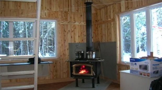 choix d un appareil de chauffage d appoint. Black Bedroom Furniture Sets. Home Design Ideas
