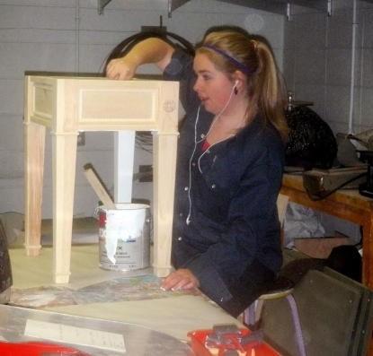 Exposition de meubles sur mesure con us par de futurs for Meuble bigras laval ouest