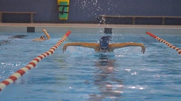 Fin de la saison estivale au centre sportif et la for Cegep jonquiere piscine