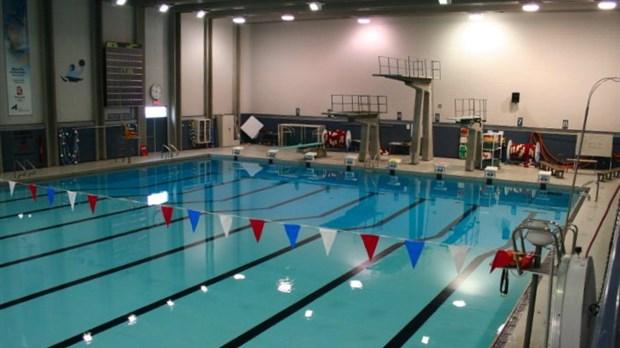 Horaire et informations sur les activit s offertes au for Cegep jonquiere piscine