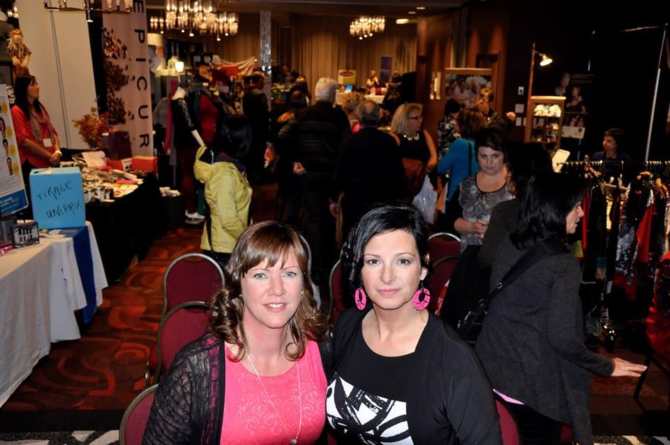 1er Salon pour Elles: la gent féminine répond à l'appel - Info Dimanche