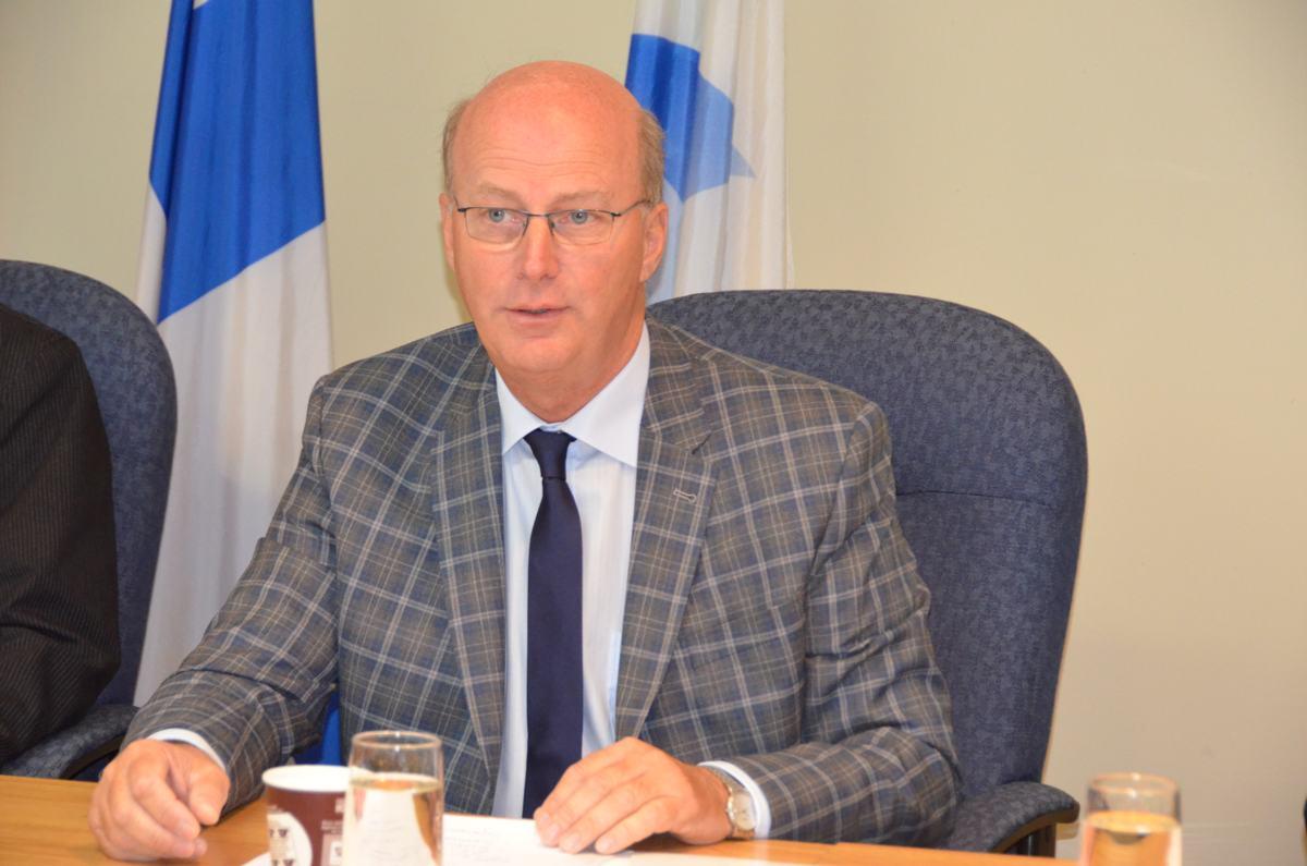 Taxes municipales: baisse à Notre-Dame-du-Lac - Info Dimanche