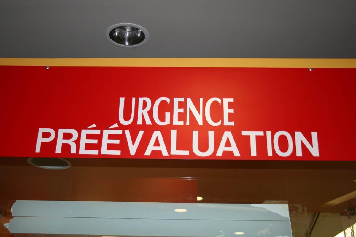 Visites restreintes de 17h à 20h à l'Hôpital de Notre-Dame-du-Lac - Info Dimanche