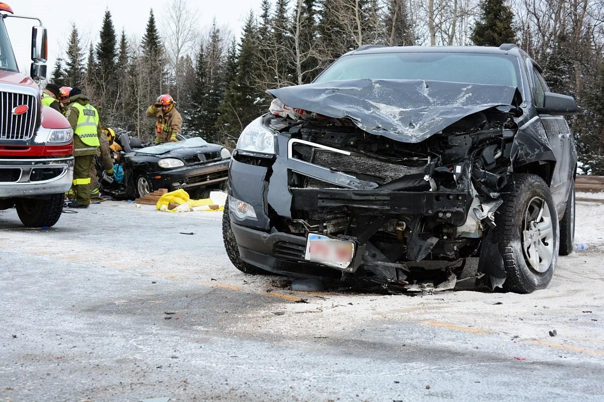Accident mortel sur la route 185 - Info Dimanche