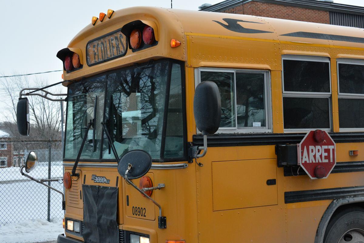 Les écoles du secteur Rivière-du-Loup fermées cet après-midi - Info Dimanche