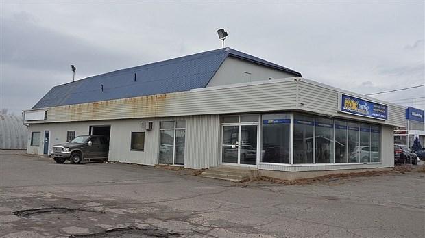 Le garage windsor fait l acquisition des locaux de l for Garage qui fait credit