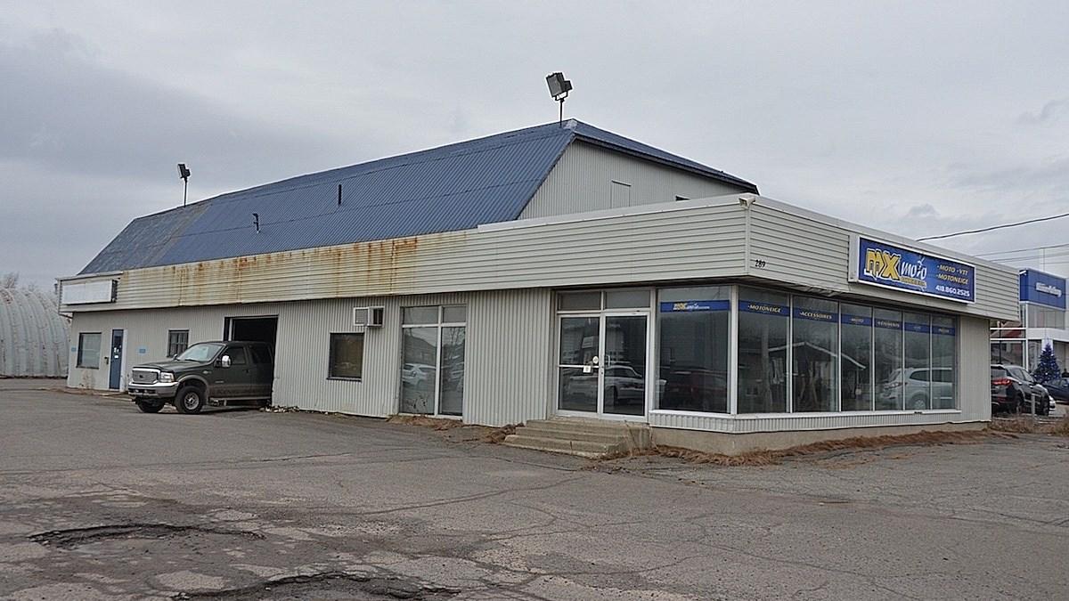 Le garage windsor fait l acquisition des locaux de l for Garage hyundai saint fons
