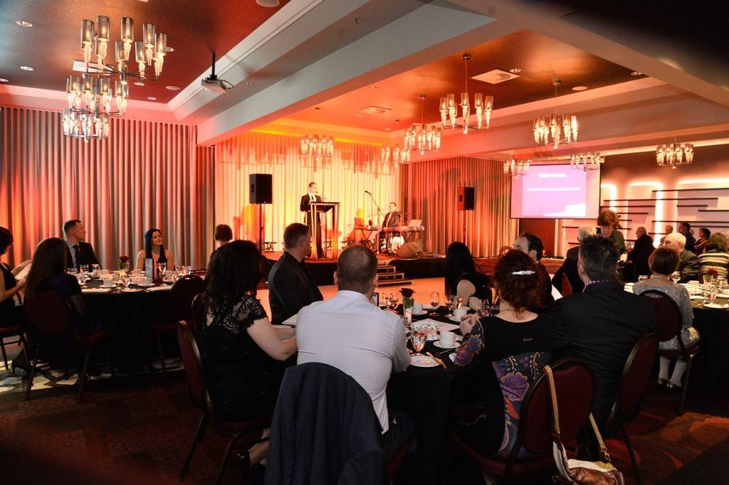 La chambre de commerce souligne ses 125 ans for Chambre de commerce wallonie