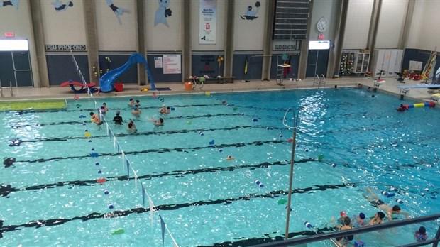 Fin de la saison estivale la piscine du c gep for Cegep de chicoutimi piscine