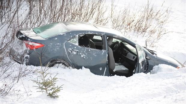 Résultats de recherche d'images pour «accident sur route glacé»