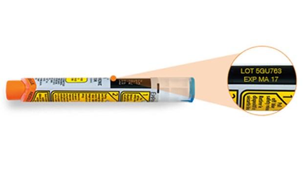 Rappel d'auto-injecteurs EpiPen au Canada pour une pièce défectueuse