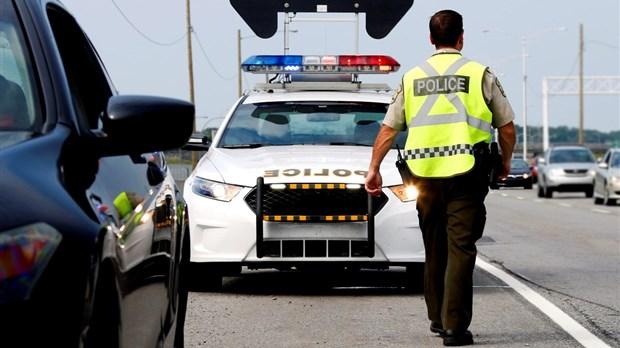 Disparue: le véhicule de Karine Major pourrait se trouver à Longueuil