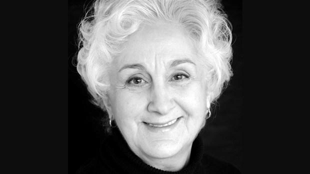 La comédienne Nicole Leblanc est décédée