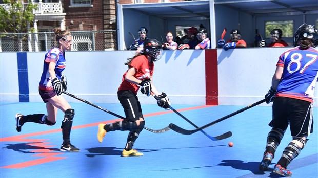 Tournoi de dek hockey à Pohénégamook | infodimanche com