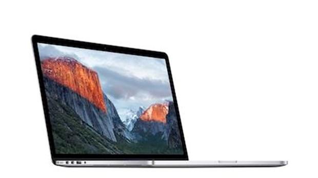 Branchement de projecteur de MacBook