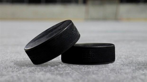 Hockey Québec cesse toutes ses activités de hockey mineur - Accès Laurentides
